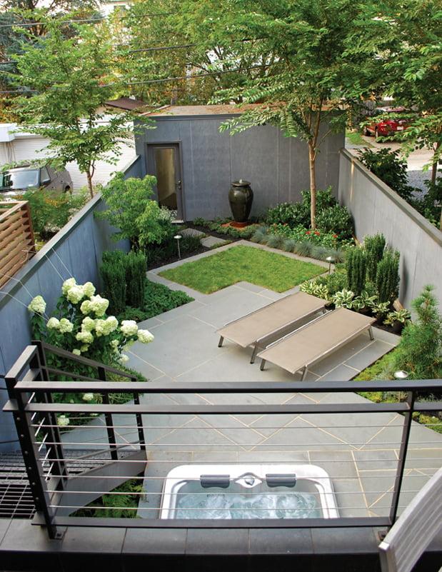 Yard - Backyard