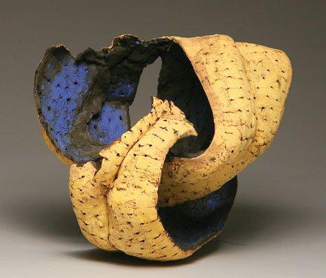 Ceramic - Sculpture