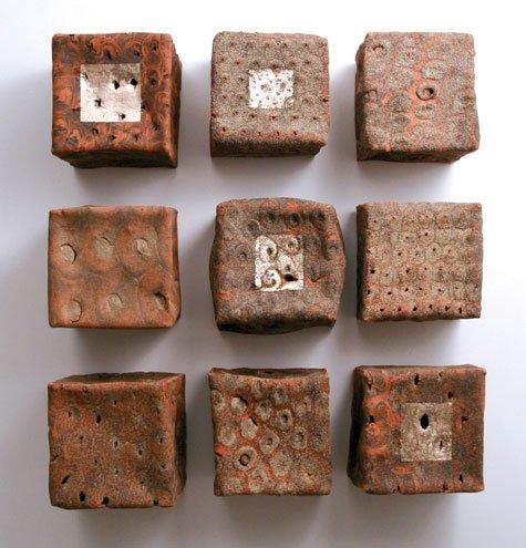 Copper - Ceramic