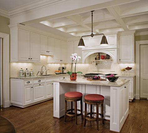 Kitchen - Knight Carr & Company