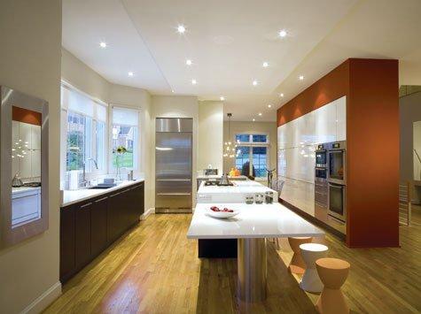 Kitchen - Table