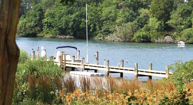 Water resources - Wetland