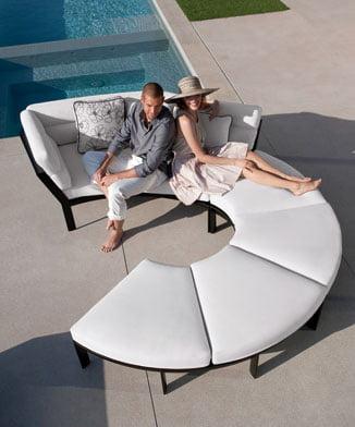 Chair - Garden furniture