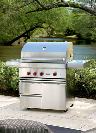 Barbecue - Kitchen & Bath Collection