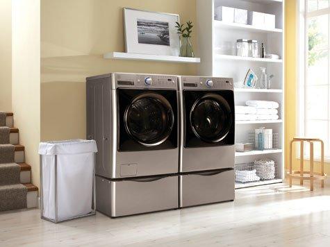 Laundry room - Washing Machine