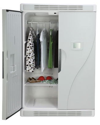 Drying cabinet - Clothes dryer