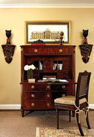 Chest of Drawers - Drawer