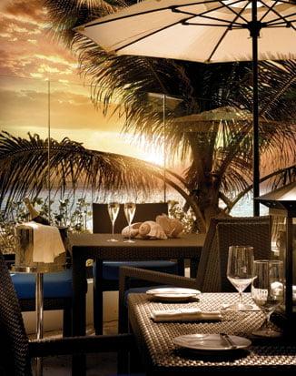 Tideline Ocean Resort & Spa - Restaurant