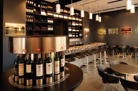Wine - Boxwood Estate Winery