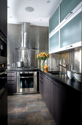 Interior Design Services - Kitchen