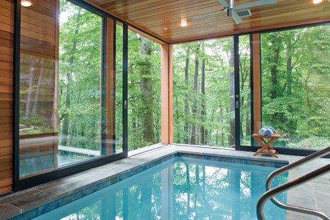 Hot Tub - Swimming Pool