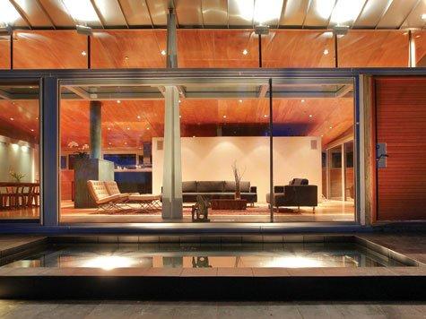 Travis Price Architects - Interior Design Services