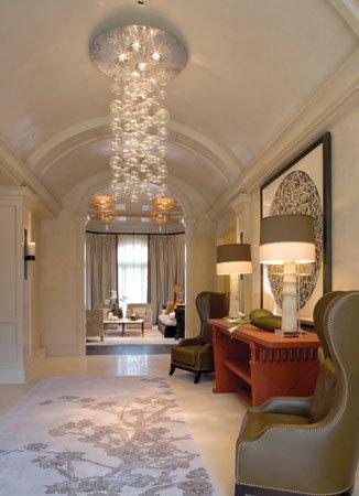 Interior Design Services - Lobby