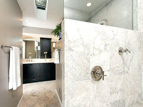 Bathroom - Sun Design Remodeling Specialists, Inc. - Burke