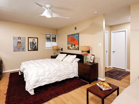 Bedroom - guest bedroom