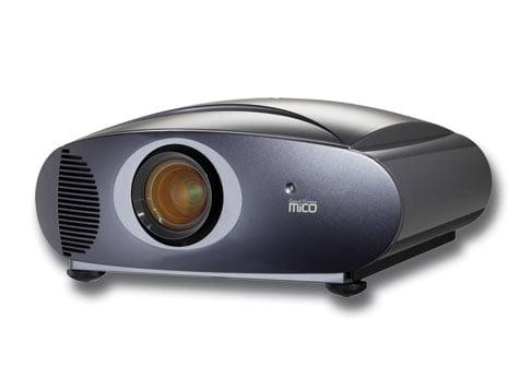 Multimedia Projector - Output device