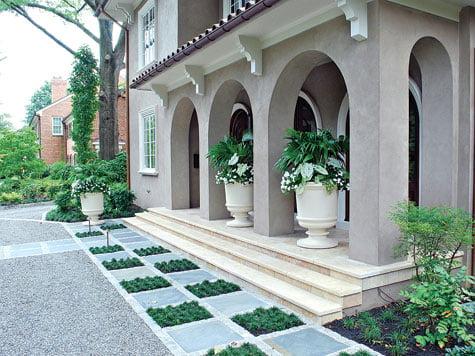 Design - Porch