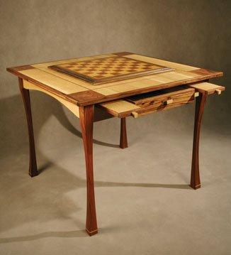 Table - Game Table
