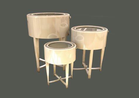 Table - Furniture