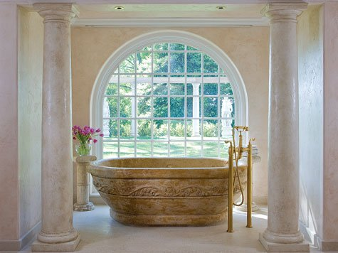 Bathroom - Column