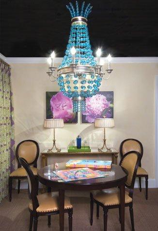 Interior Design Services - Dining room
