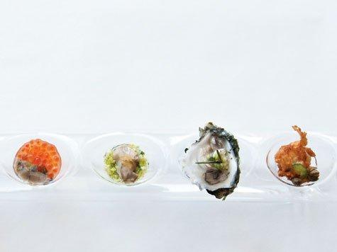 Hors d'oeuvre - Japanese Cuisine