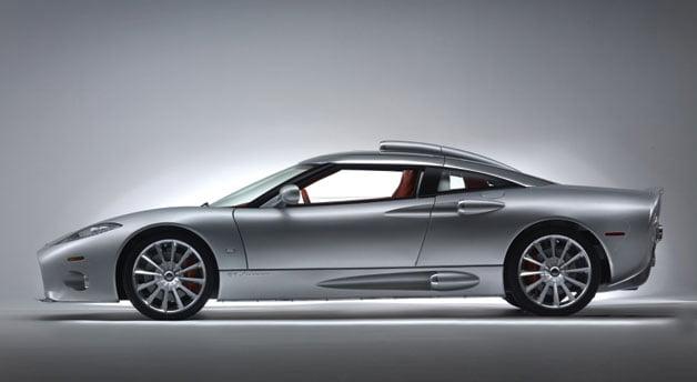 Spyker - Car
