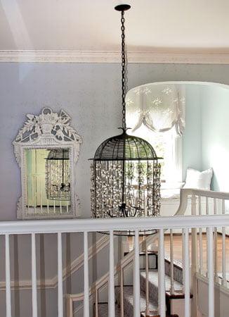 Chandelier - Furniture