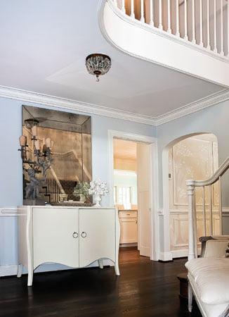 Interior Design Services - Furniture