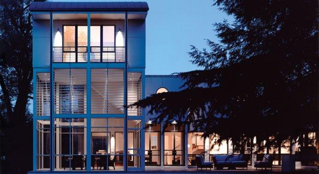 Architecture - McInturff Architects