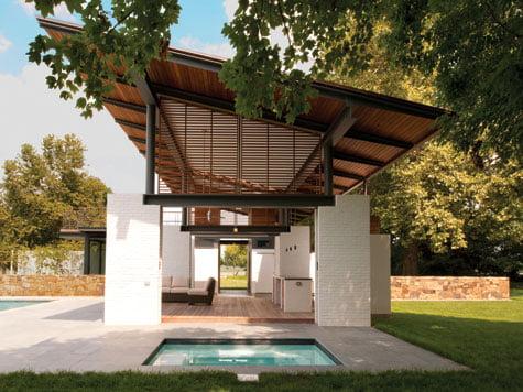 House - Lovell Beach House