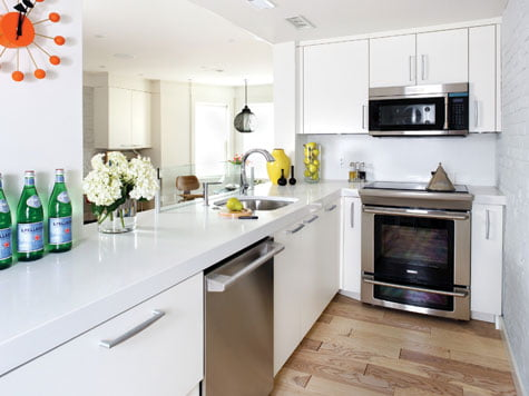 Kitchen - Kitchen Appliance
