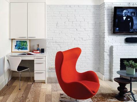 Interior Design Services - Donald Lococo Architects