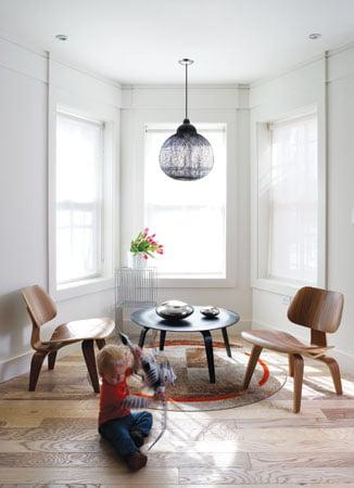 Interior Design Services - Table