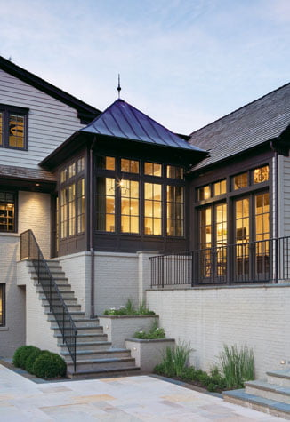Window - House