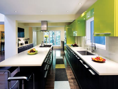 Kitchen - Kitchen Cabinet