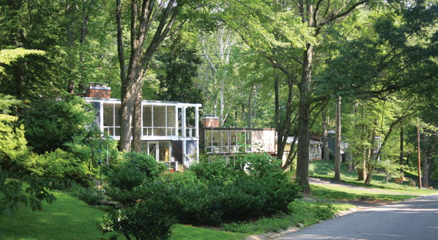 Hollin Hills - House