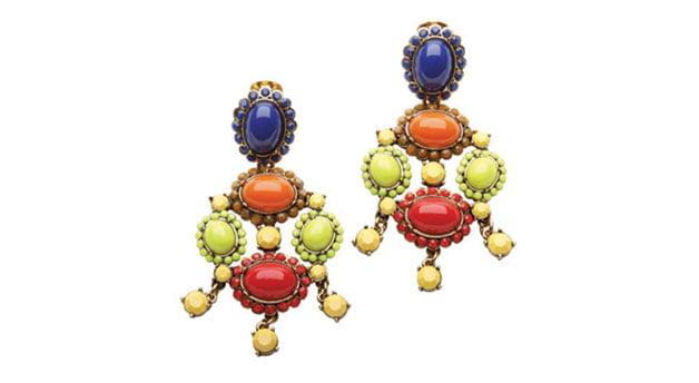 Earring - Gemstone