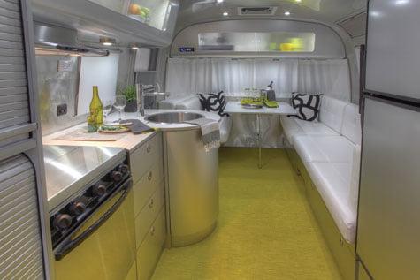 Airstream - Caravan