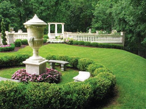 Backyard - Shorb Landscaping, Inc.