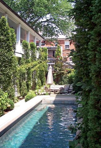 Swimming Pool - Real Estate