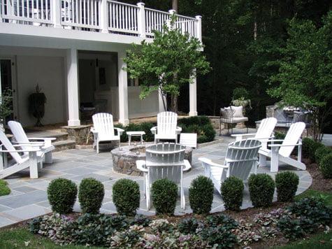 Shorb Landscaping, Inc. - Yard