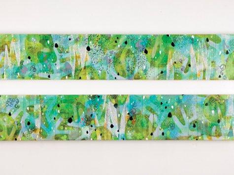 Octavia Art Gallery New Orleans - Acrylic Paint