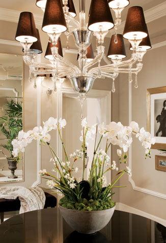 Floral design - Interior Design Services