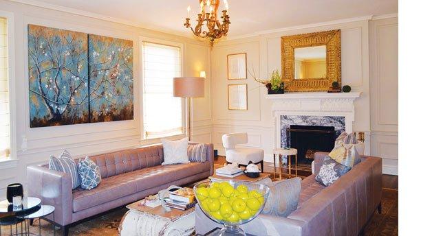 Window Treatment - Interior Design Services