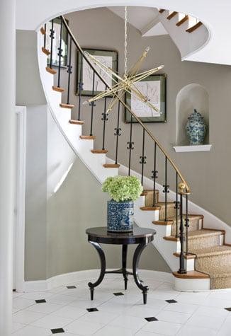 Interior Design Services - Stairs
