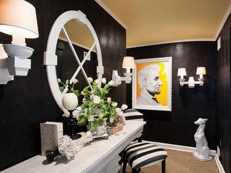 Interior Design Services - Entryway