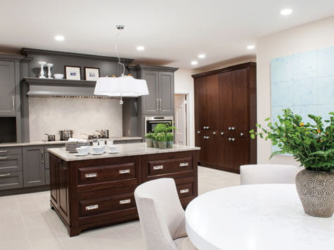 Kitchen Cabinet - Cabinetry
