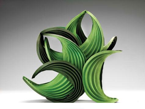 Smithsonian American Art Museum - Origami