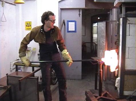 Canberra Glassworks - Profession
